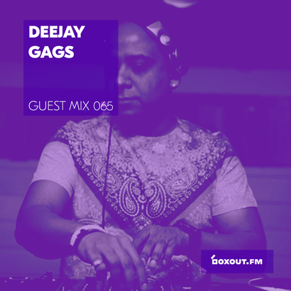 Guest Mix 065 - Deejay Gags