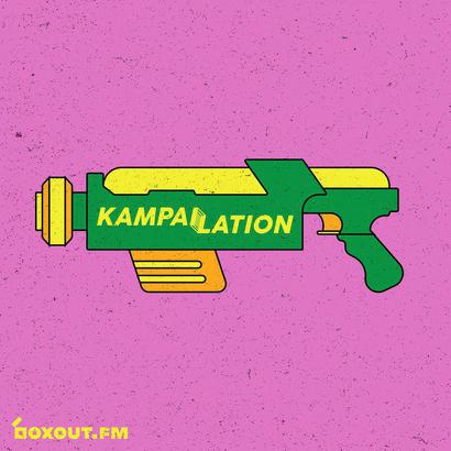 Kampailation 011 - Kampai